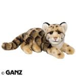 Webkinz Signature Clouded Leopard